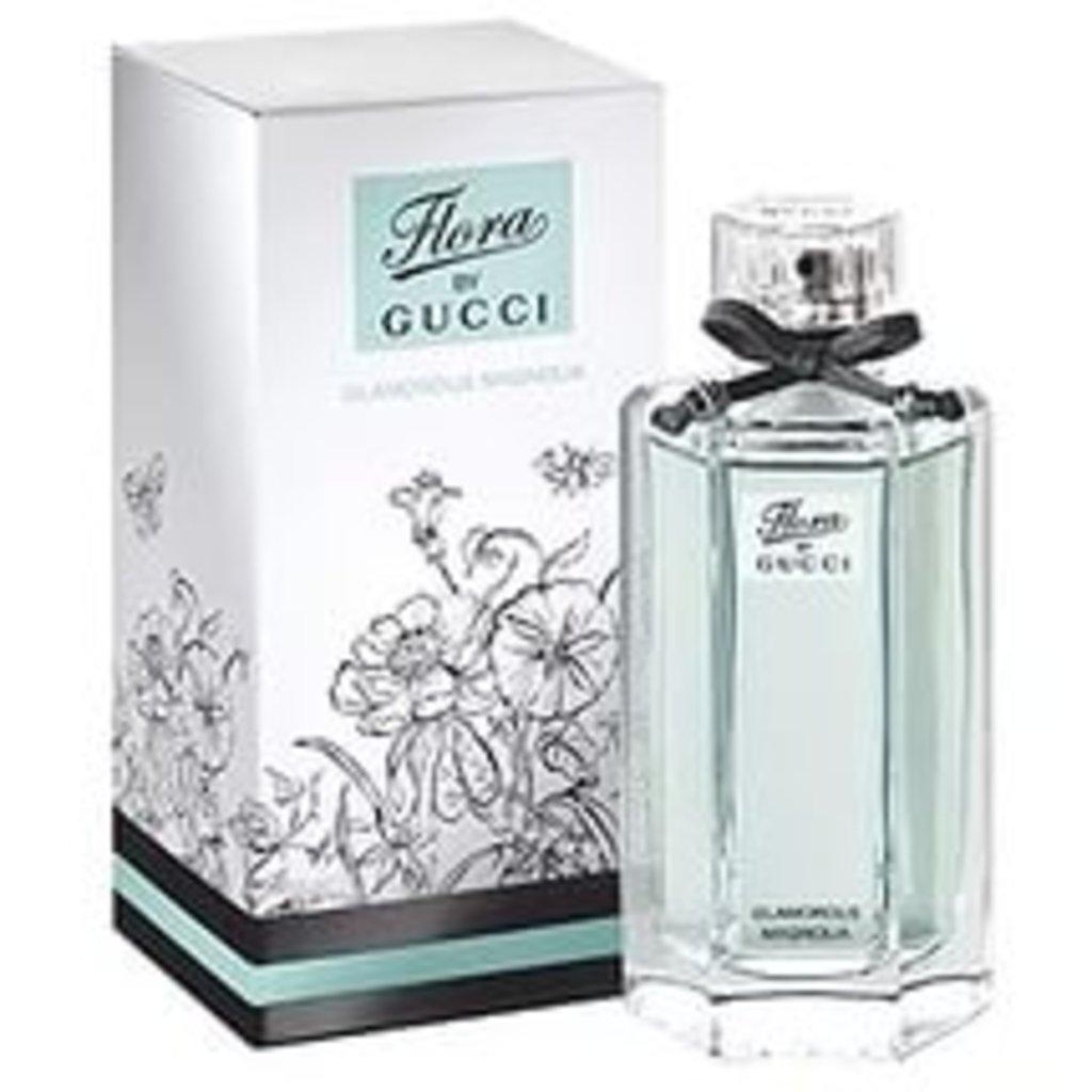 Женская туалетная вода: Gucci Flora by Gucci Garden Gracious Tuberose 100ml в Мой флакон