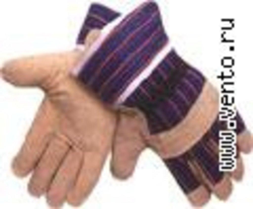 Специальное снаряжение: Перчатки защитные в Турин
