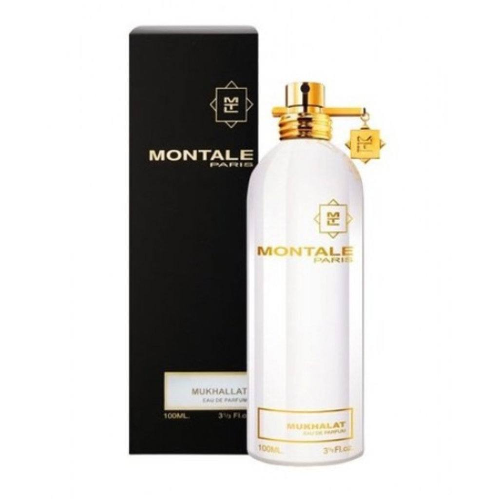 Montale (Монталь): Montale Mukhallat ( Монталь Мукхалат) edp 100 ml в Мой флакон