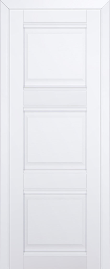 Двери profildoors Серия U: Модель 3u в Салон дверей Доминго Ноябрьск