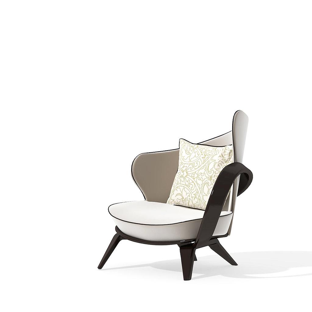 Кресла: Кресло Априори A в Актуальный дизайн