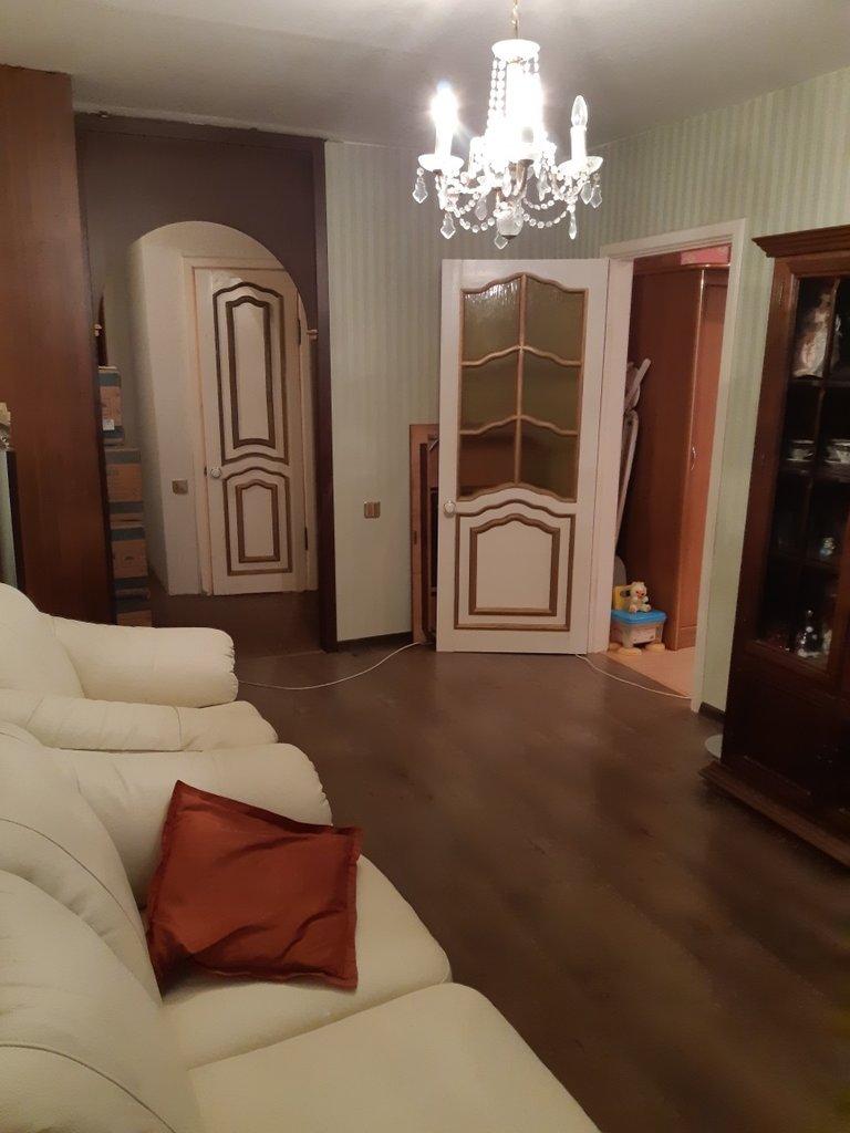 2-комн. квартира: г. Орск, проспект Ленина, д. 75 в Континент