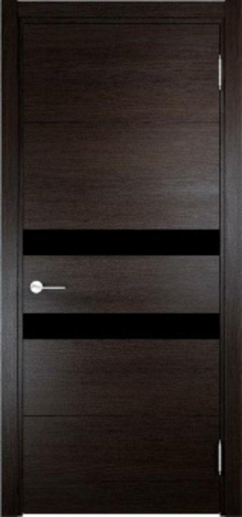 Двери Верда: Дверь межкомнатная Турин 11 Эко шпон в Салон дверей Доминго Ноябрьск