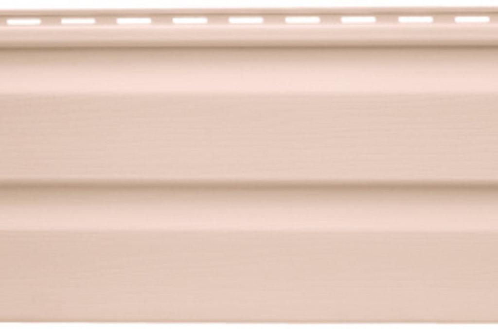 Виниловый Сайдинг: Панель виниловая земляничная Т-01 - 3,66м в АНЧАР,  строительные материалы