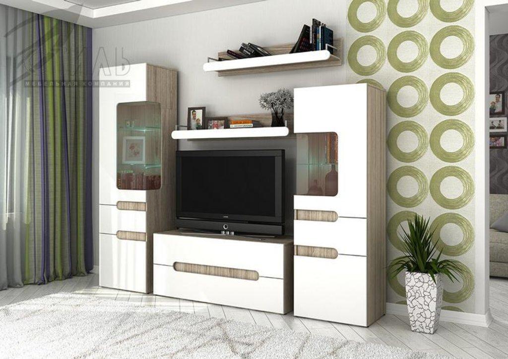 Гостиные: Мебель для гостиной Палермо в Диван Плюс