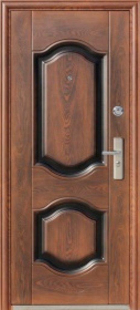 Двери Китай: Дверь мет. K 550 в Модуль Плюс