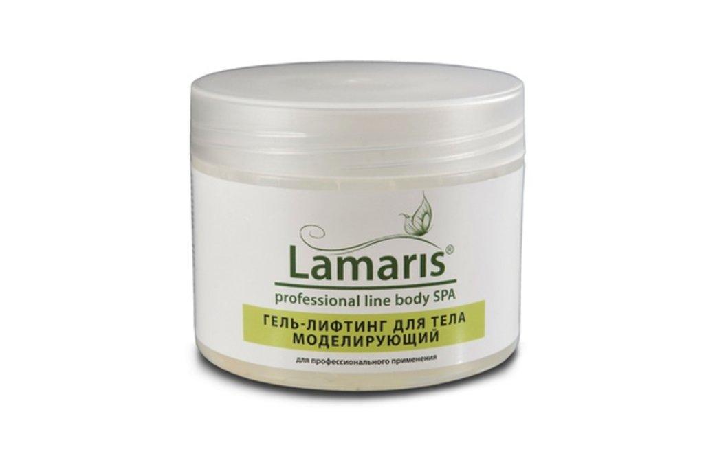 Моделирующие гели для тела Lamaris: Моделирующий гель-ЛИФТИНГ антицеллюлитный для тела Lamaris в Профессиональная косметика LAMARIS в Тюмени