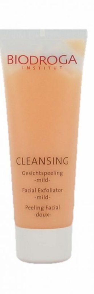 Очищение: Мягкий очищающий эксфолиант / Facial Exfoliationmild, BIODROGA в Косметичка, интернет-магазин профессиональной косметики