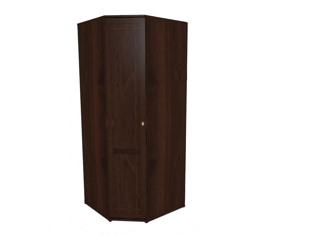 Шкафы, общие: Шкаф угловой Sherlock 10 (Стандарт) в Стильная мебель
