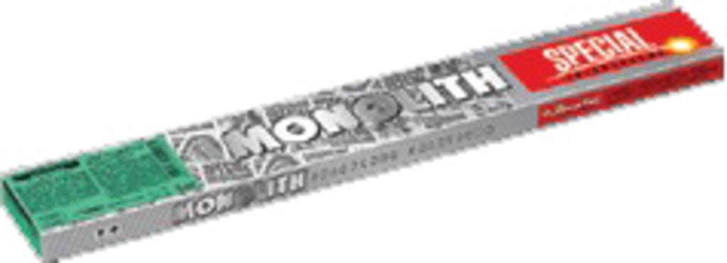 Сварочные электроды: Электроды ОЗЛ-8 Плазма Монолит в ОБиС, ООО