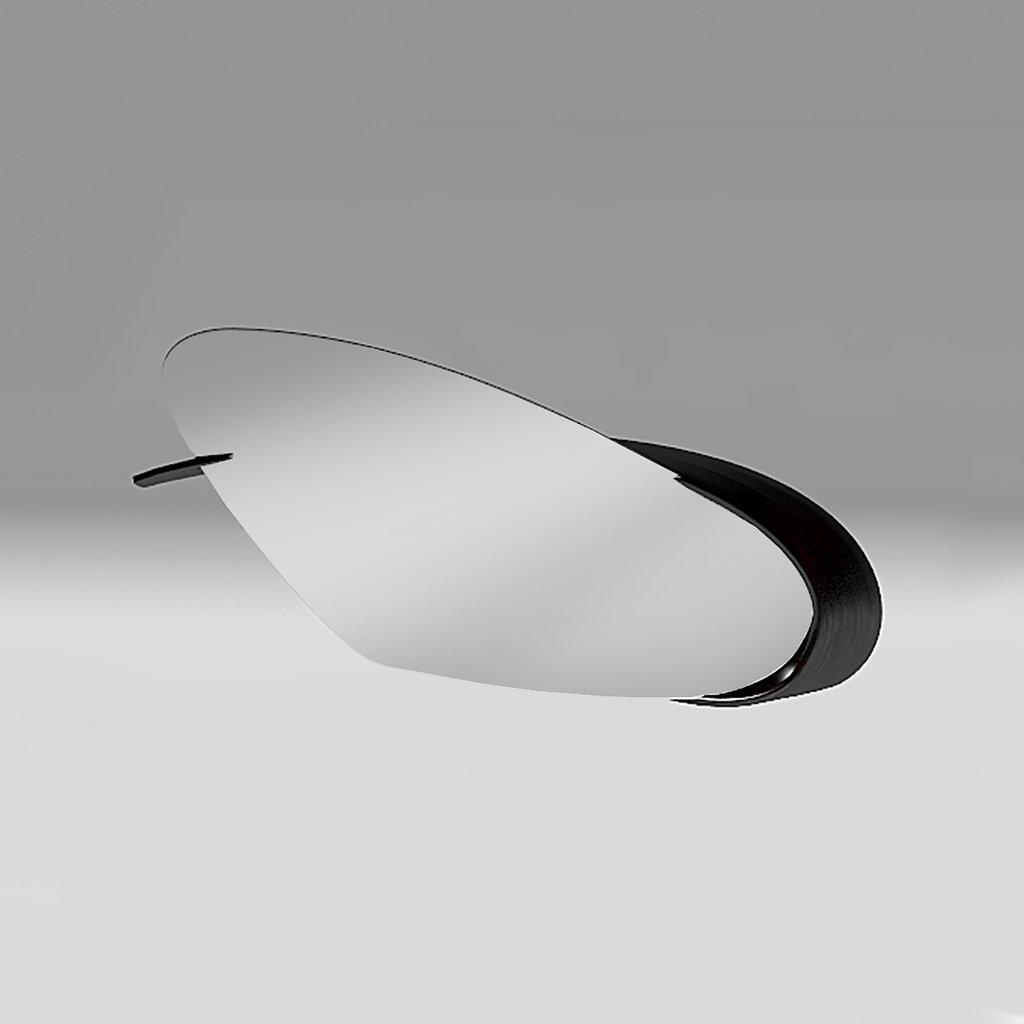 Зеркала: Зеркало Виртуоз настенное в Актуальный дизайн