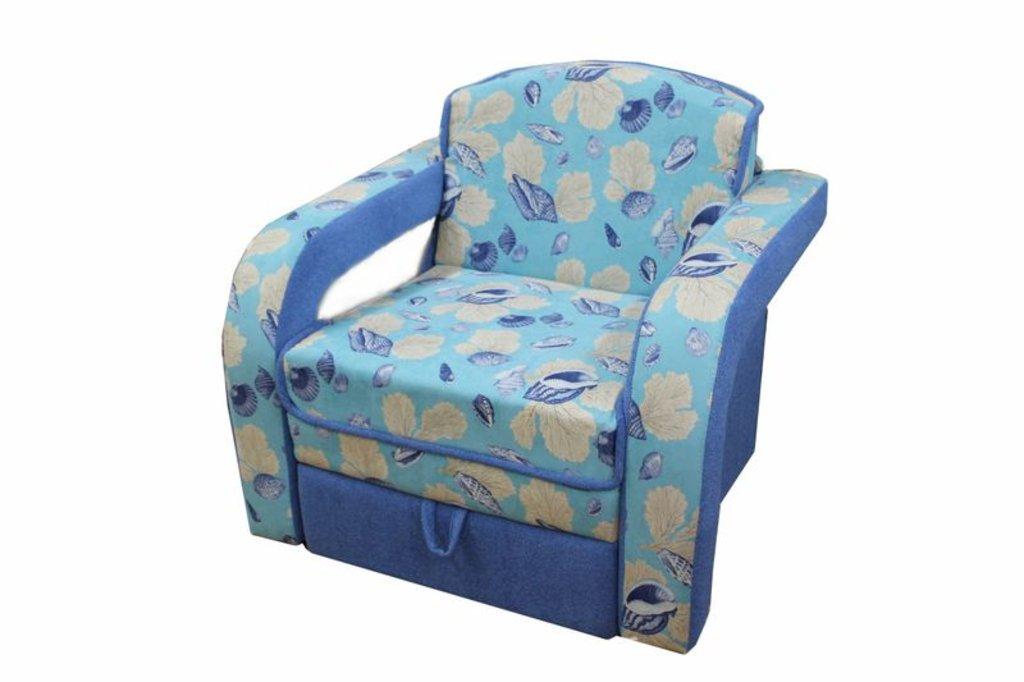 Диваны и мягкие кресла: Кресло-кровать Ромео-2 в Стильная мебель