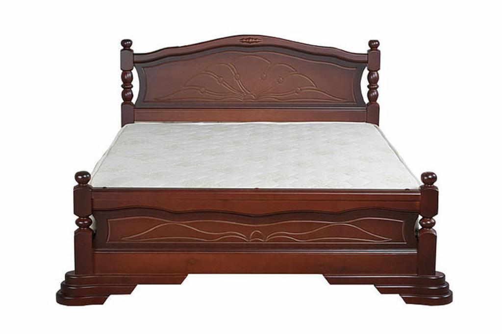 Кровати: Кровать Катя-2 в Золотая рыбка