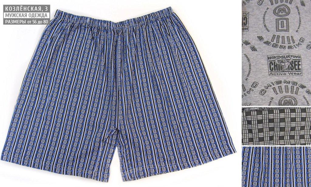 Нижнее бельё: Cемейные трусы в Богатырь, мужская одежда больших размеров