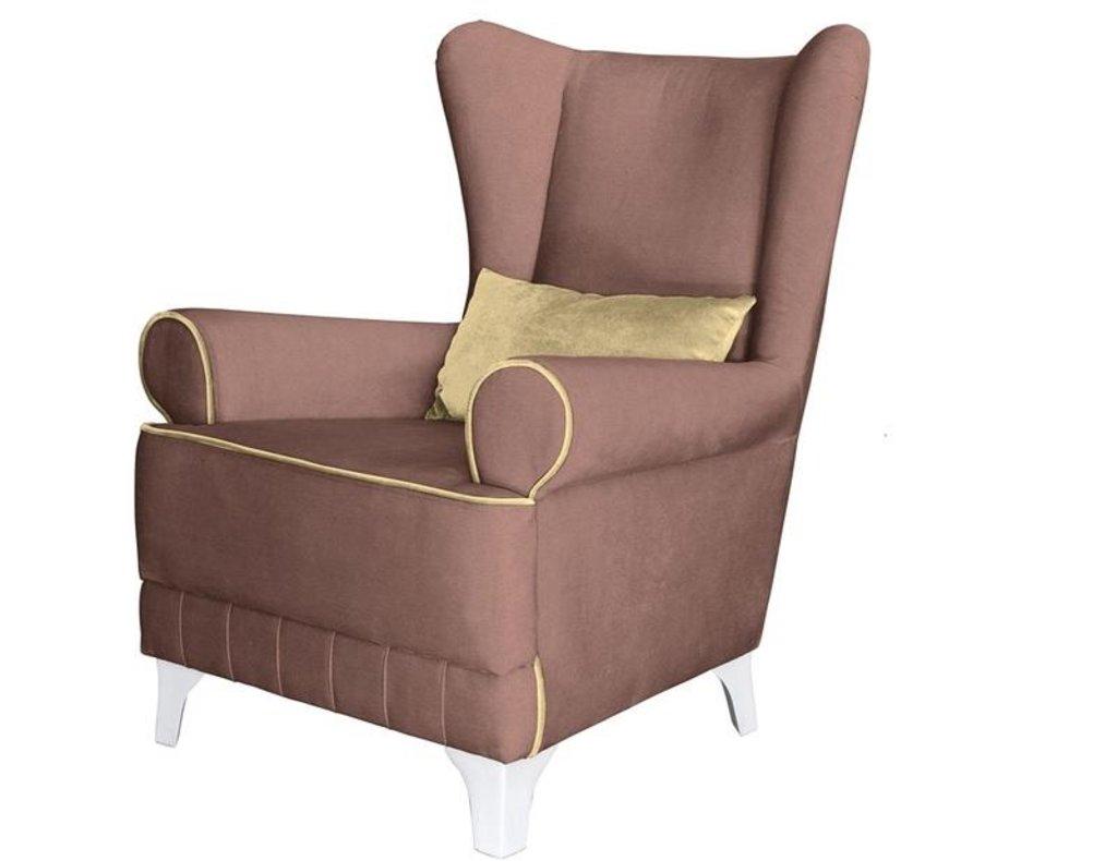 Кресла Каролина: Кресло Каролина Арт. 120 в Диван Плюс