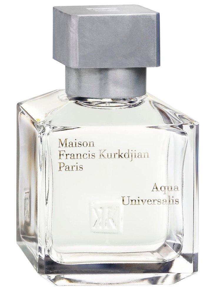 Maison Francis Kurkdjian (Дом Франсиса Куркджана): Maison Francis Kurkdjian Acqua Universalis (Мейсон Франсис Куркджан Аква Универсалис) edp 70 ml в Мой флакон