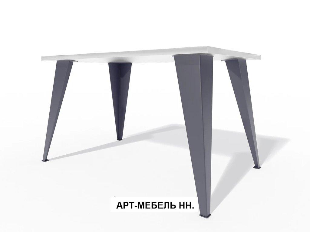 Подстолья для столов.: Подстолье 0.23; 0.24 (чёрный) в АРТ-МЕБЕЛЬ НН