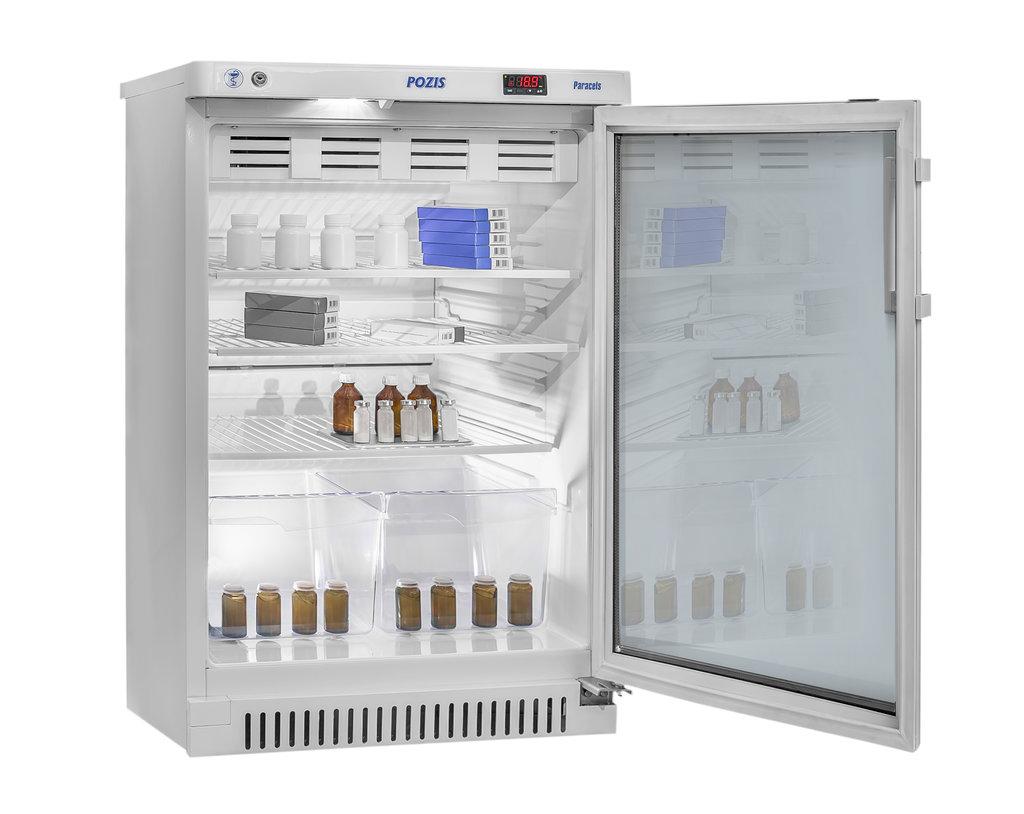 Холодильники: Холодильник фармацевтический Позис ХФ-140-1 в Техномед, ООО