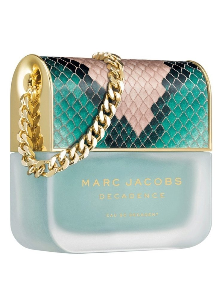 Mark Jacobs ( Марк Якобс): Marc Jacobs Decadence Eau So Decadent ( Марк Якобс Декаденс О Соу Декадент) edt 100ml в Мой флакон