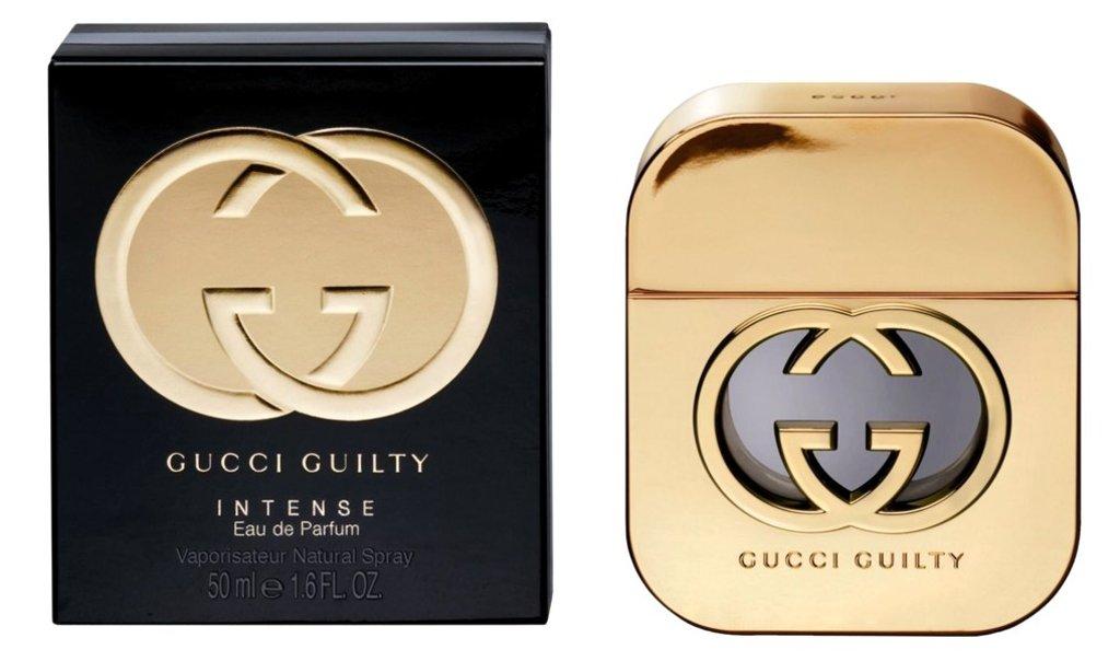 Женская парфюмерная вода Gucci: Парфюмерная вода Gucci Guilty Intense edp ж 50 | 30ml в Элит-парфюм