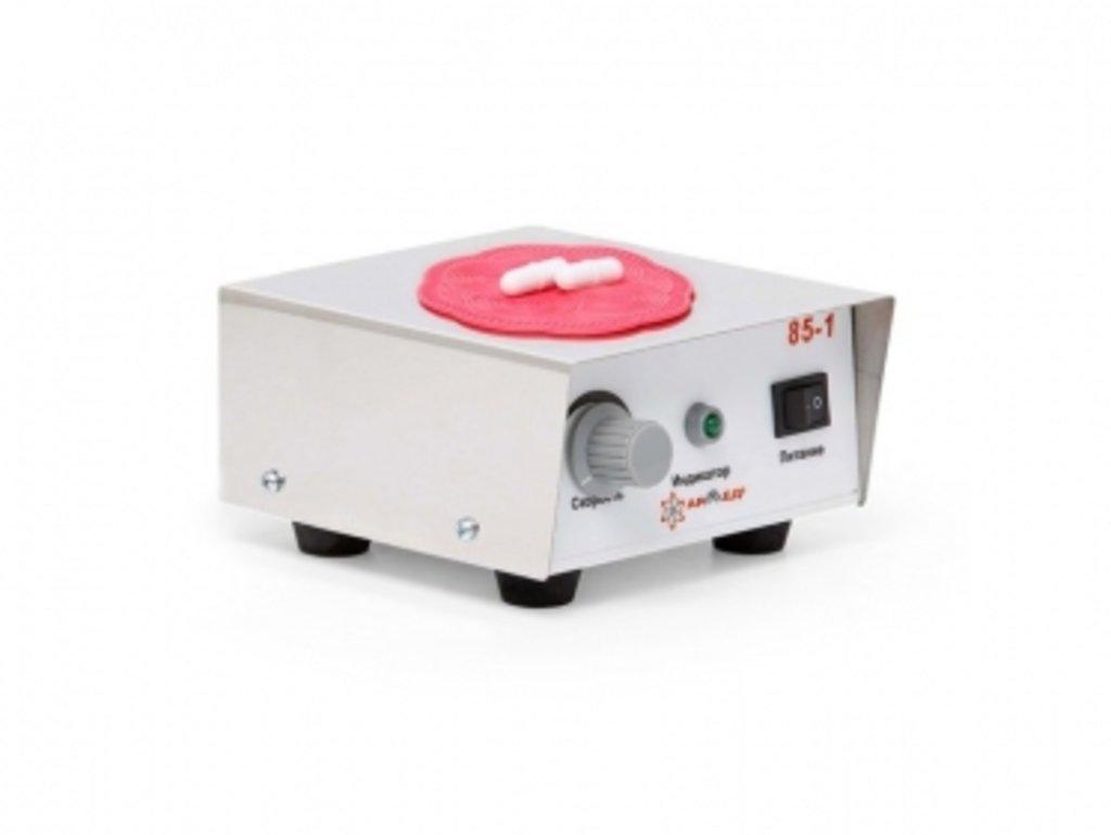 Магнитные мешалки: Магнитная мешалка 85-1 Армед в Техномед, ООО