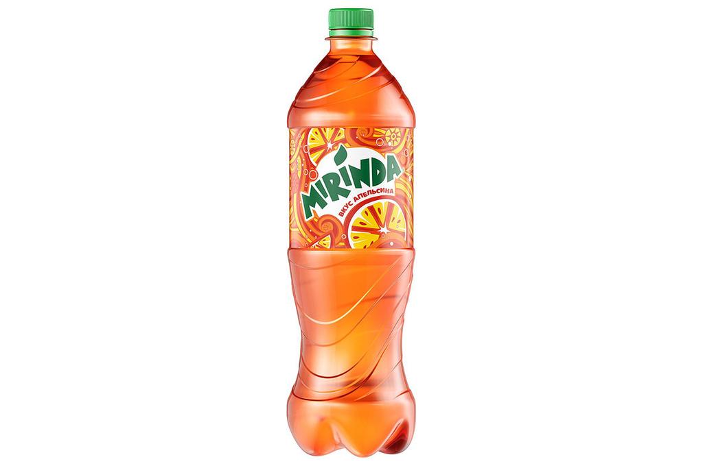 Напитки: Mirinda в Гриль №1 Новокузнецк