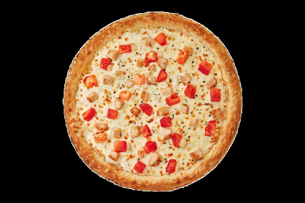 Пицца: Чесночная курочка в Гриль №1 Новокузнецк