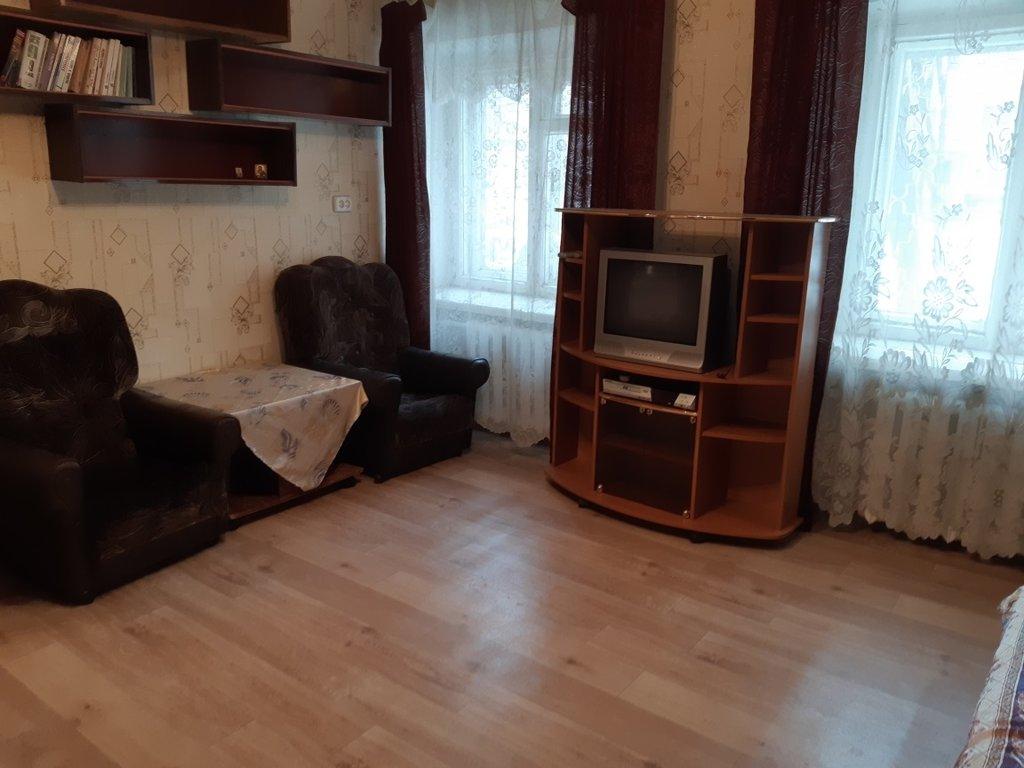 1-комн. квартира: г. Орск, проспект Никельщиков, д. 60А в Континент
