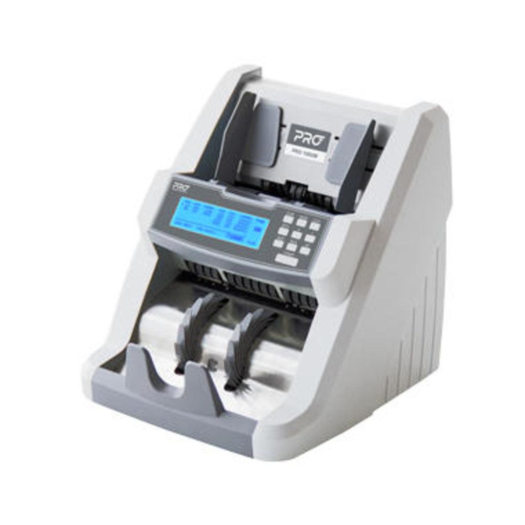 Счетчики банкнот: Счетчики банкнот PRO 150 в Рост-Касс