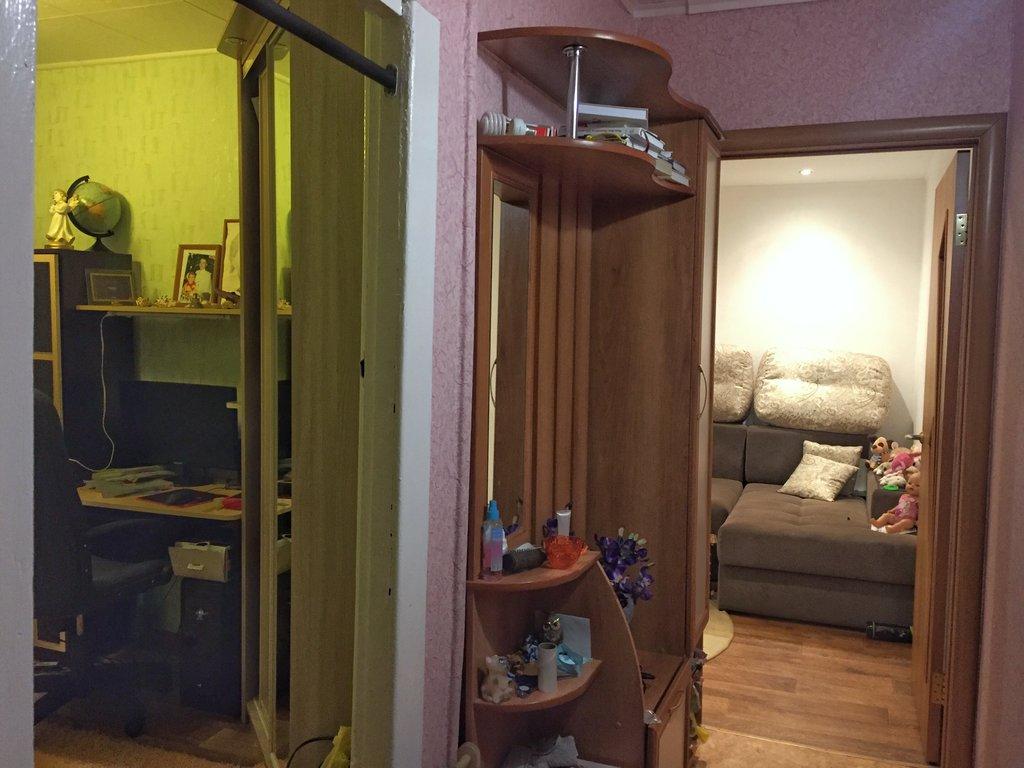 3-комн. квартиры: г. Орск, ул. Челябинская д.10а в Эверест