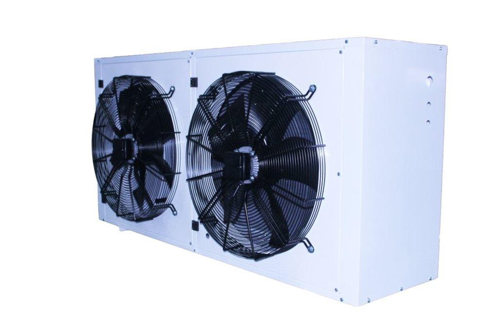 Холодильное оборудование: Сплит система в МСЦ Хладоновые системы, ООО
