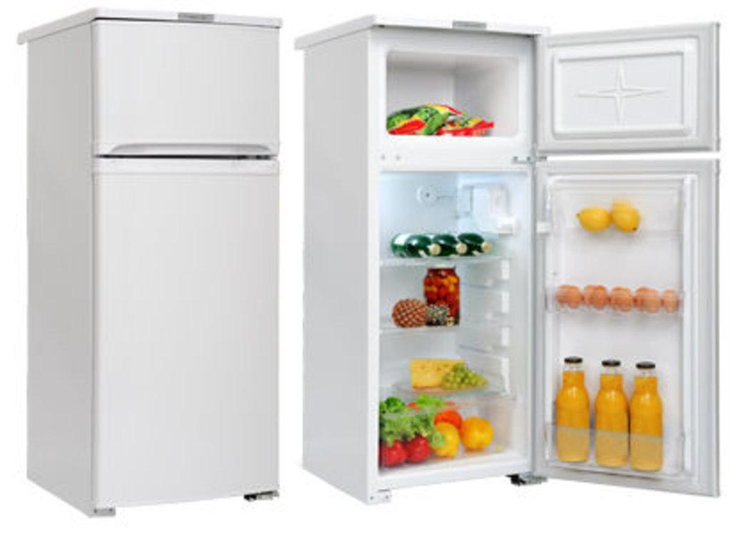 Холодильники: Холодильник Саратов 264 КШД-150/30 в Техномед, ООО