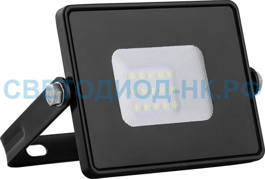 Светодиодные прожекторы: Светодиодный прожектор Feron LL-918 IP65 10W 6400K в СВЕТОВОД