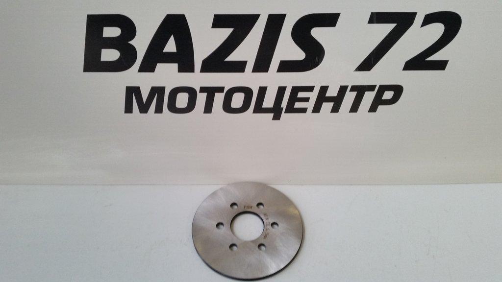 Запчасти для техники CF: Диск тормозной, задний CF 9010-080002 в Базис72