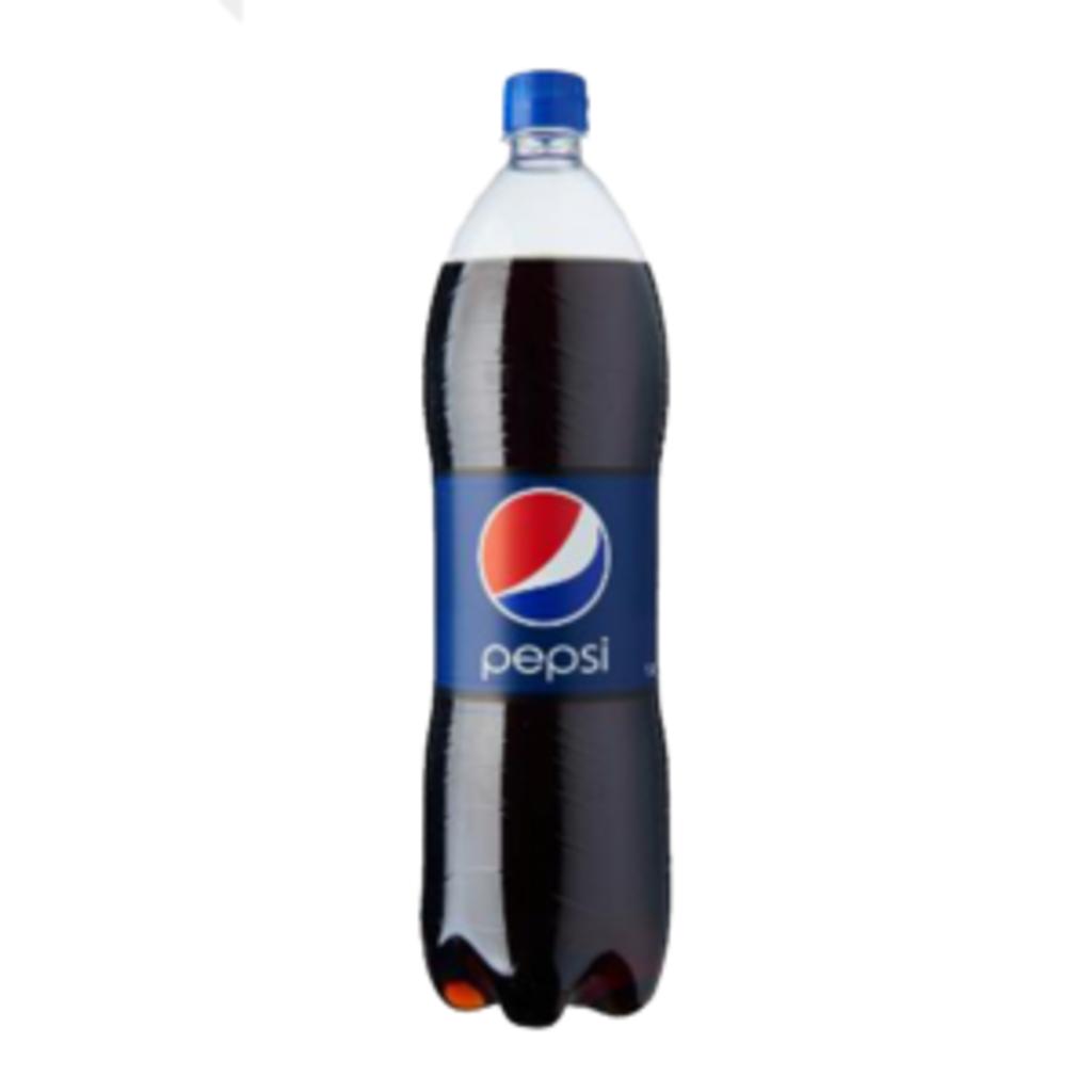 Напитки: Пепси в Сбарро