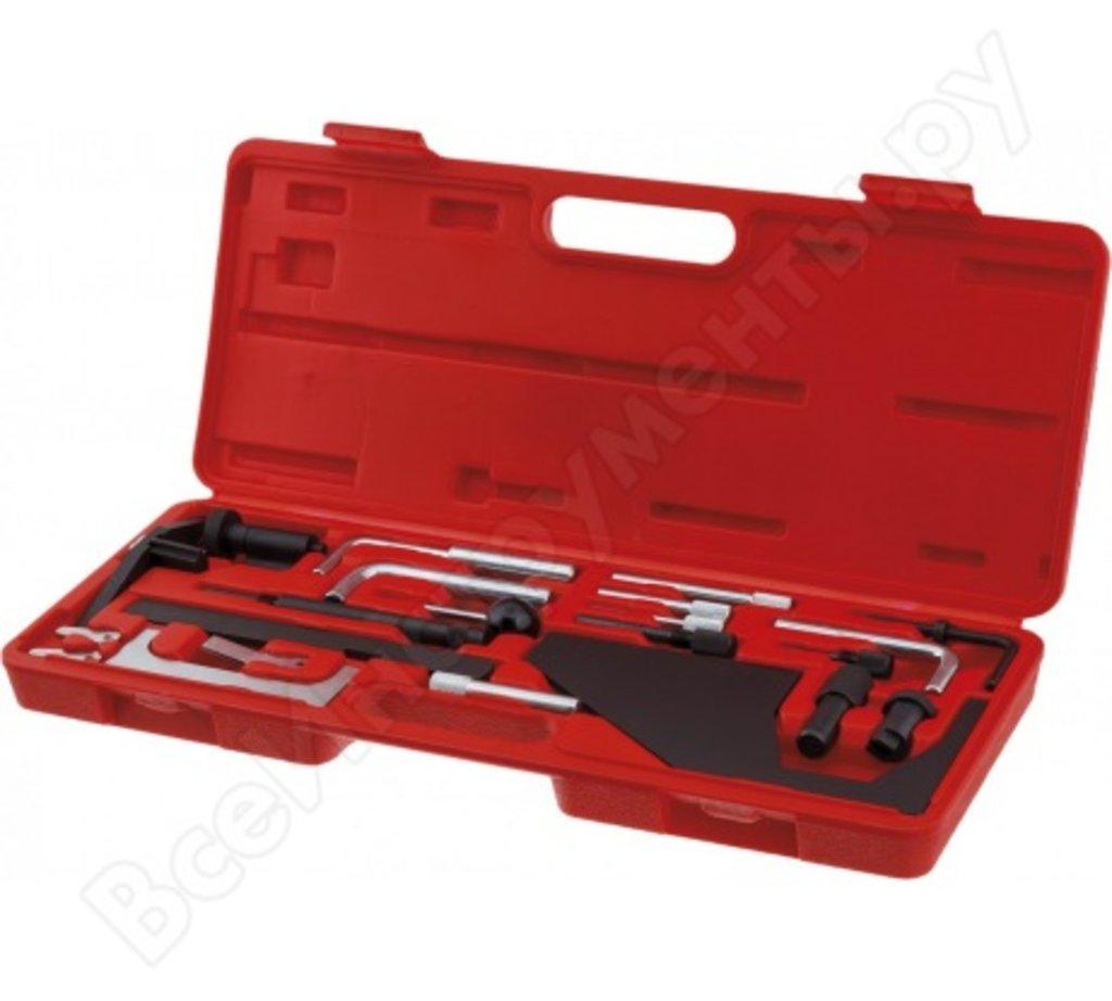 Инструмент для ремонта и диагностики двигателя: KA-8222 Набор для обслуживания двигателей Ford в Арсенал, магазин, ИП Соколов В.Л.