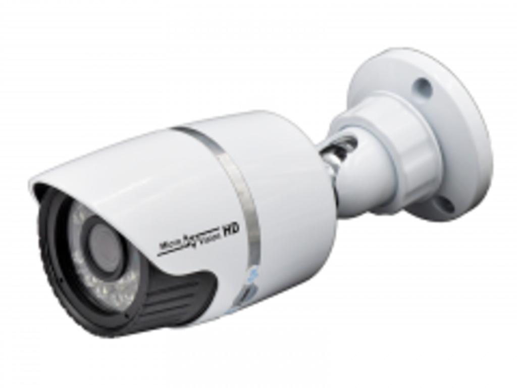 IP-видеокамеры: IP-видеокамера MicroVision MV-IP1052B в Микровидео