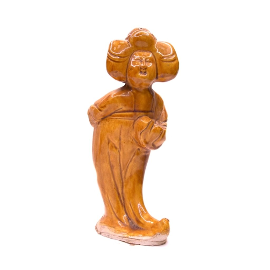 Статуэтки: Статуэтка в Шамбала, индийская лавка