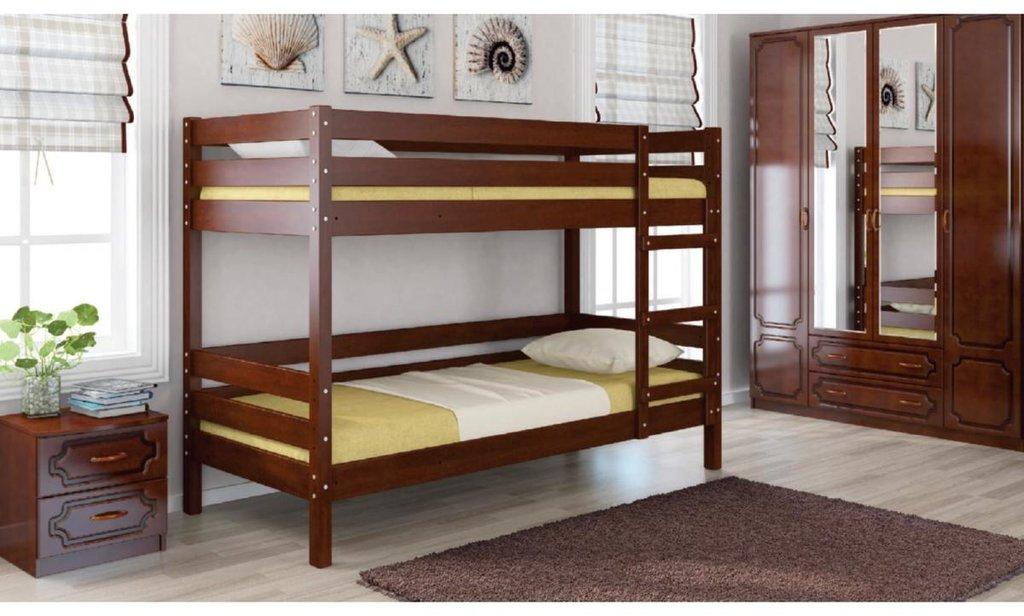 Детские кровати: Детская двухъярусная кровать Джуниор в Уютный дом
