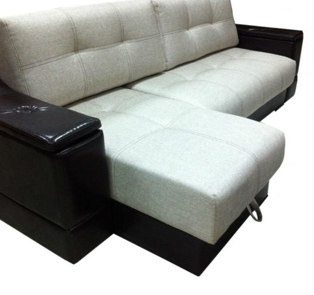 Угловые диваны: Касандра в НАША МЕБЕЛЬ, мебельная фабрика, ИП Бунтилов С.Н.