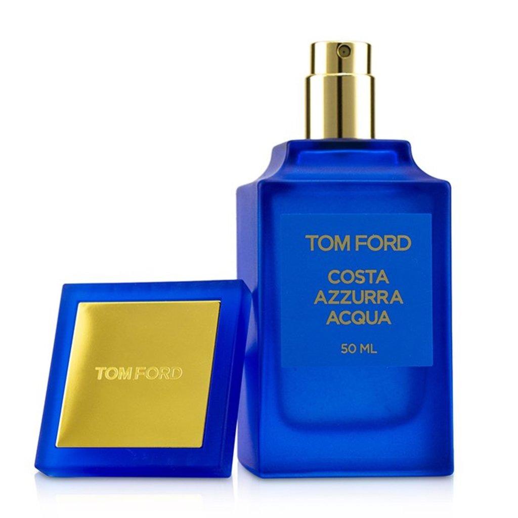 Tom Ford (Том Форд): Tom Ford Costa Azzurra Acqua ( Том Форд Коста Аззура Аква) в Мой флакон