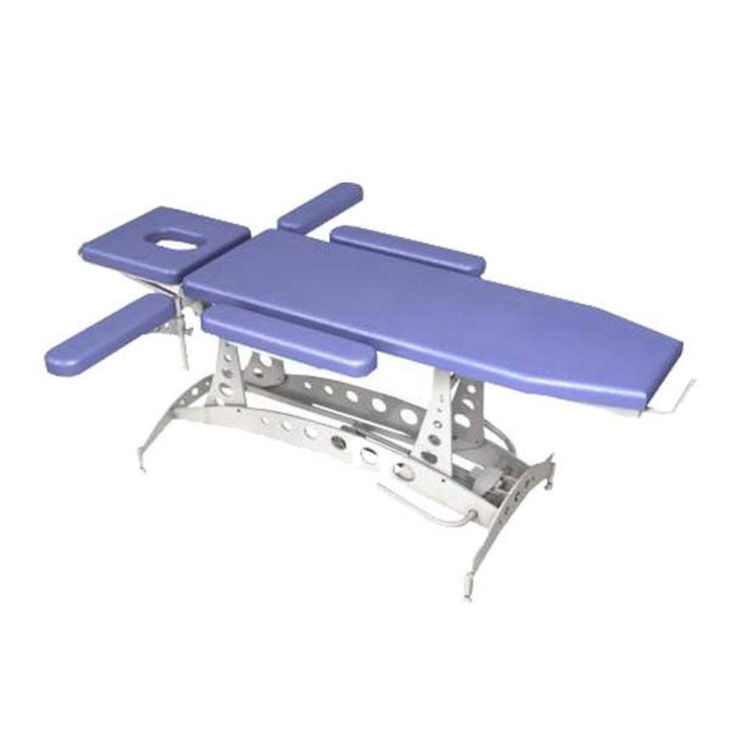 Стол массажный: Стол массажный СМэ-223 МСК в Техномед, ООО