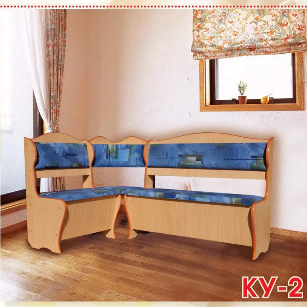 Кухонные уголки: Кухонный уголок КУ-2 в Уютный дом