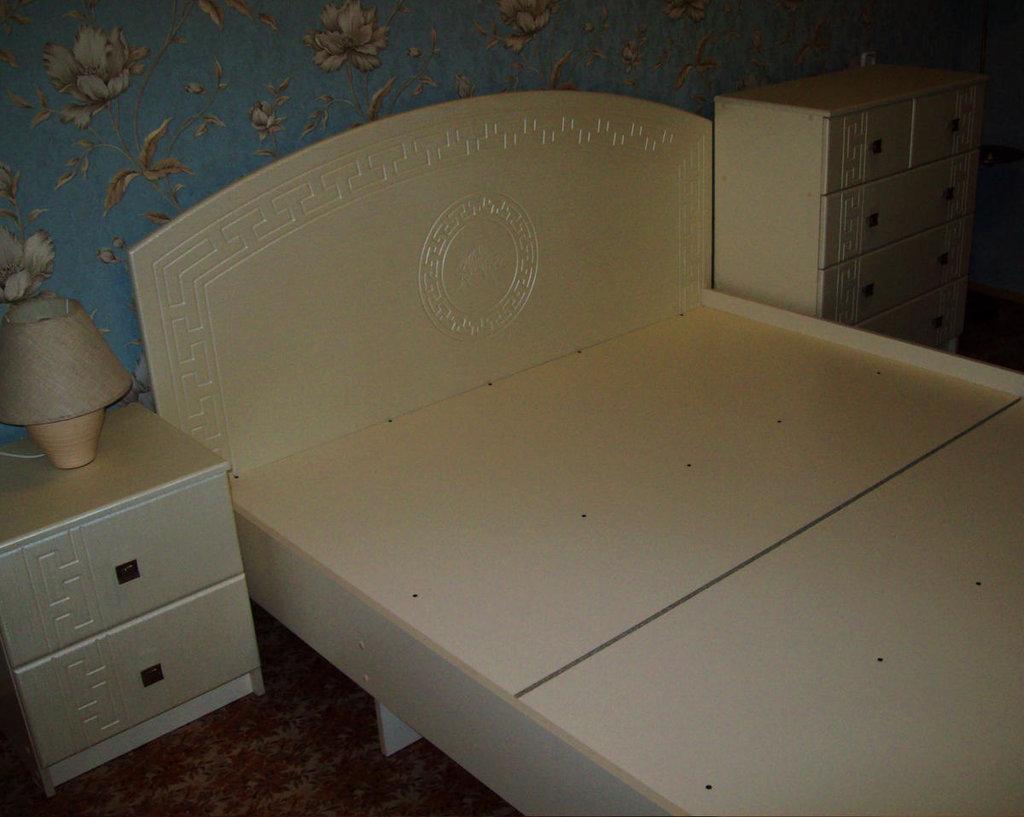 Спальни: Спальня 2 в Золотая рыбка