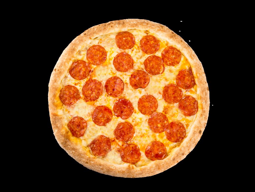 Пицца: Пепперони в Гриль №1 Новокузнецк