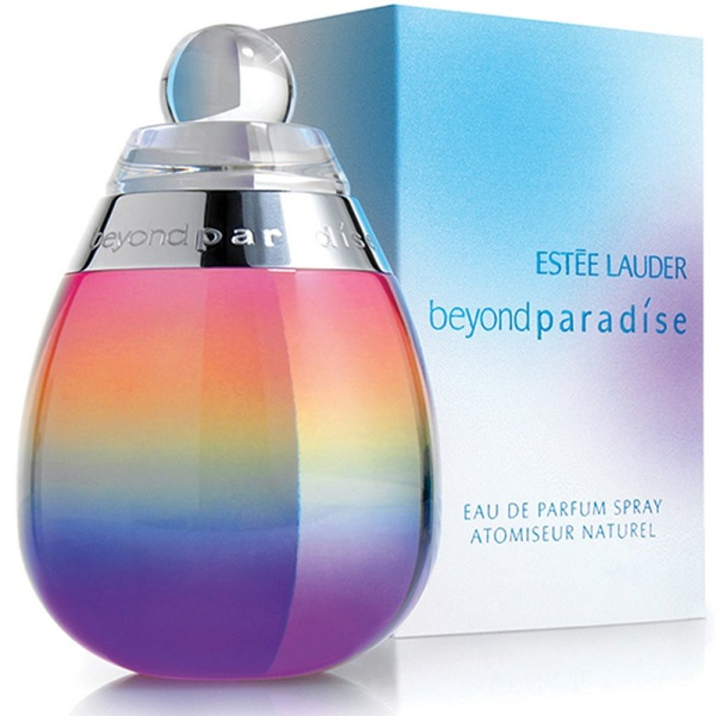 Estee Lauder: Estee Lauder Beyond Paradise edt ж 30 | 50 ml в Элит-парфюм