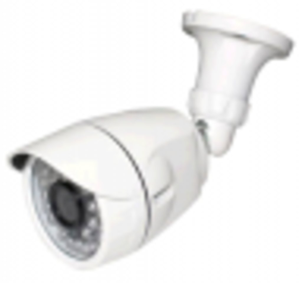 IP видеокамеры: IP-видеокамера Micro Vision MV-IP1043B в Микровидео