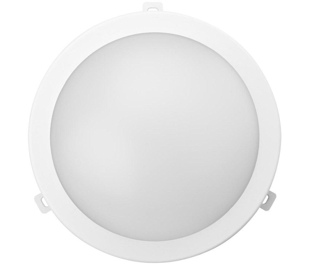 Светодиодные светильники: Светильник 12W в ВДМ, Все для мебели, ИП Жаров В. Б.