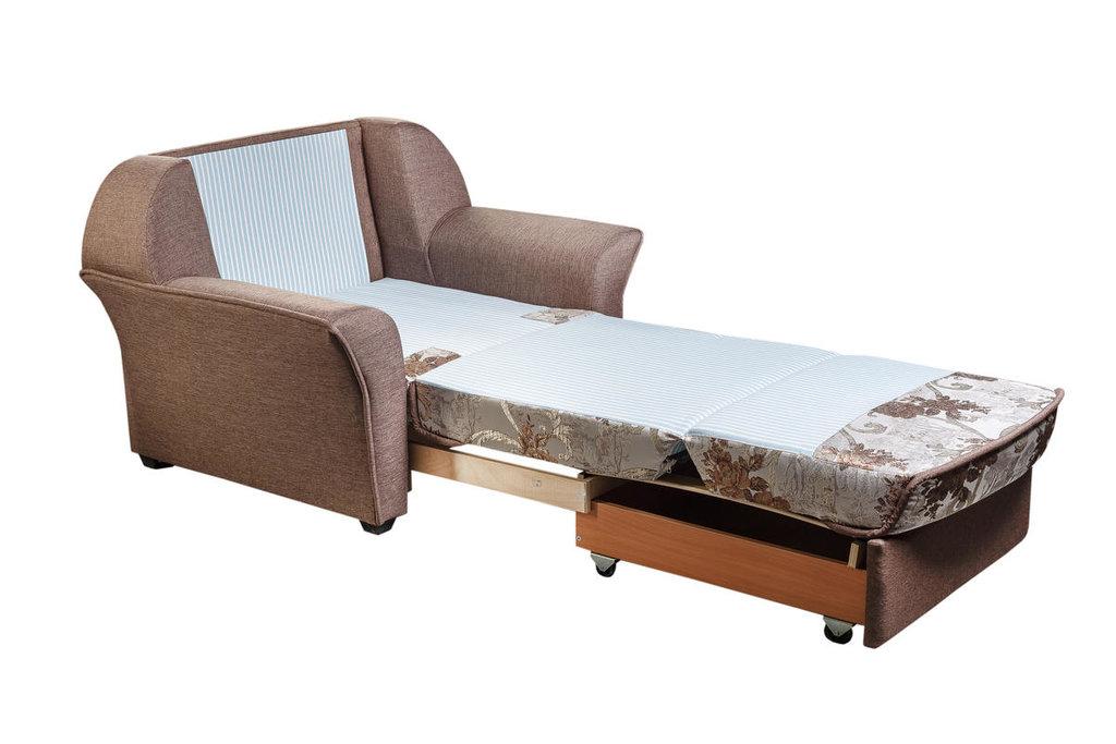 Кресла: Кресло-кровать Кармен в Уютный дом