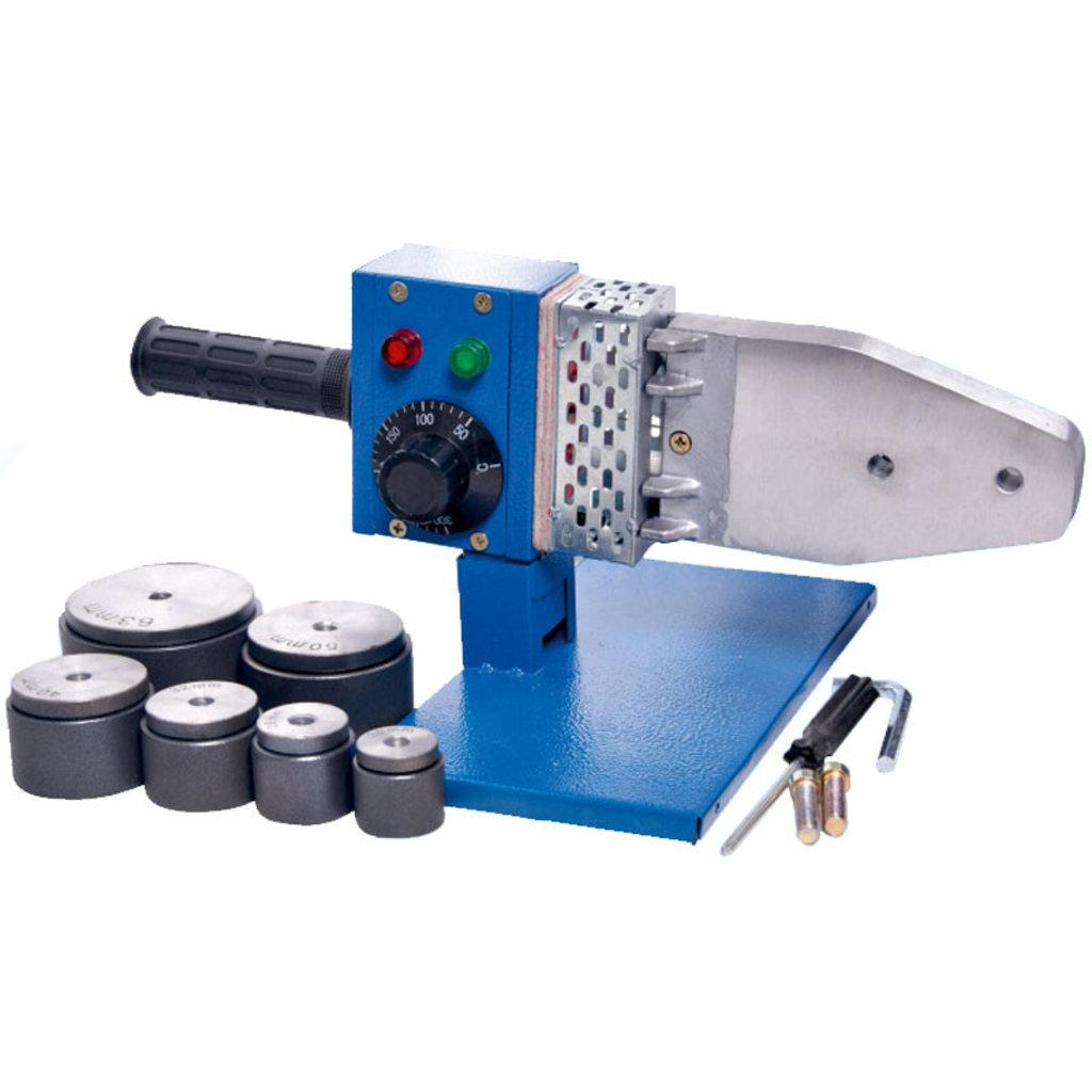 Сварочное оборудование: Сварочный аппарат для пластиковых труб АСПТ-2 10150020 в Арсенал, магазин, ИП Соколов В.Л.